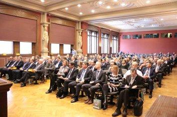 100 éves a Magyar Kórház- és Orvostechnikai Ipar rendezvény
