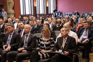 Orvostechnikai konferencia résztvevők 03