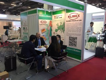 Medical Fair Asia – Singapore 2018. augusztus 29. – 31