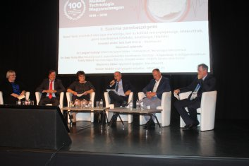 II_Panel_Hazai orvostechnikai ipar innovációja, bel- és külföldi versenyképessége, értékesítések, gyors növelésének feltételei, lehetőségei, feladatai
