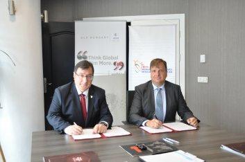 2019.09.25 - Ankara - Mediklaszter és a Török Orvostechnikai Klaszter (OSTIM)