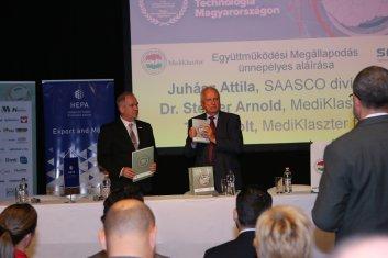 SAASCO együttműködési 2019.10.07