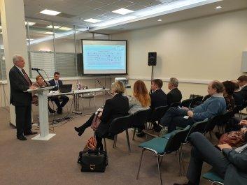Moszkva_Konferencia_ Dr. Steiner Arnold_elnök 2019.12.04
